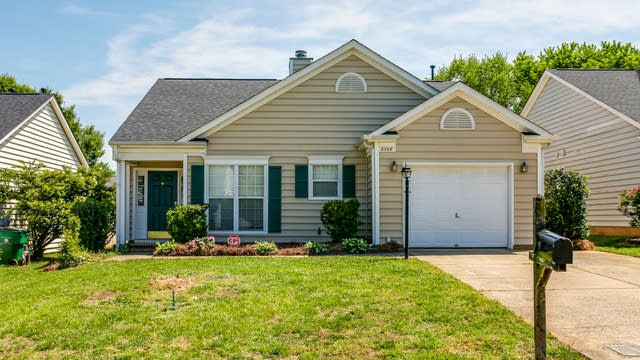 Photo 1 of 20 - 8508 Galena View Dr, Charlotte, NC 28269