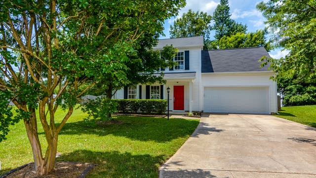 Photo 1 of 21 - 5500 Wilhagan Ct, Raleigh, NC 27616