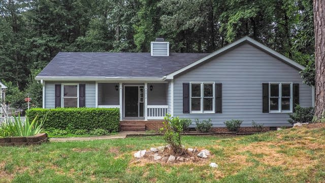 Photo 1 of 18 - 4812 Hedgerow Dr, Raleigh, NC 27616