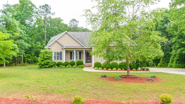 Photo 1 of 25 - 1511 Anterra Dr, Wake Forest, NC 27587