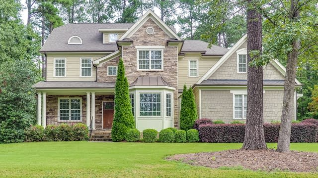 Photo 1 of 33 - 7216 Duncans Ridge Way, Fuquay Varina, NC 27526