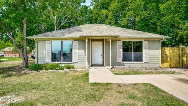 Photo 1 of 22 - 223 Althea Rd, Rockwall, TX 75032