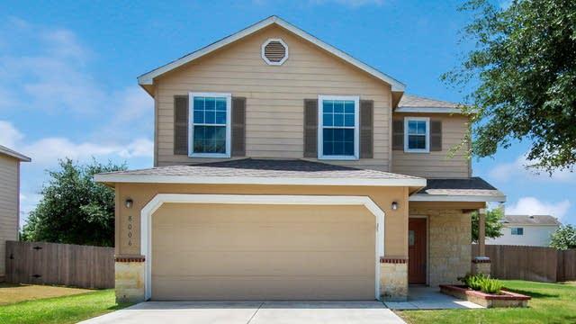 Photo 1 of 27 - 8006 Oakmont Downs, Schertz, TX 78154