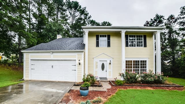 Photo 1 of 24 - 3100 Savannah Bay Ct, Snellville, GA 30078