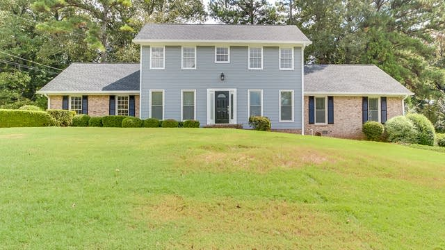 Photo 1 of 23 - 4252 Kings Troop Rd, Stone Mountain, GA 30083