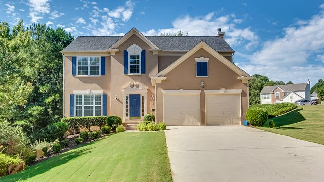 Photo 1 of 23 - 3891 Tugaloo River Dr, Duluth, GA 30097