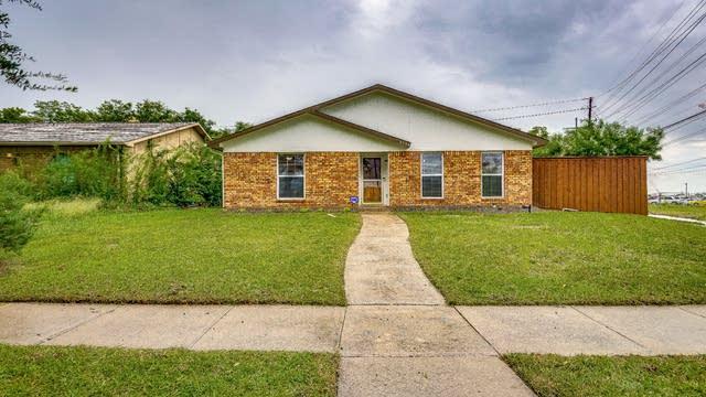 Photo 1 of 21 - 4908 Arbor Glen Rd, The Colony, TX 75056