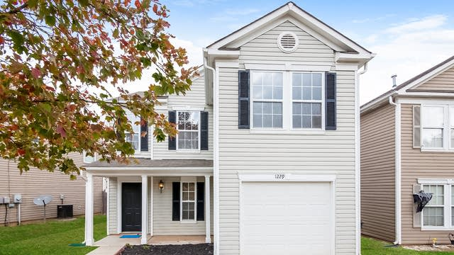 Photo 1 of 25 - 1229 Phil Oneil Dr, Charlotte, NC 28215