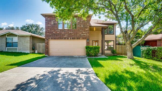 Photo 1 of 21 - 9426 Bendell, San Antonio, TX 78250