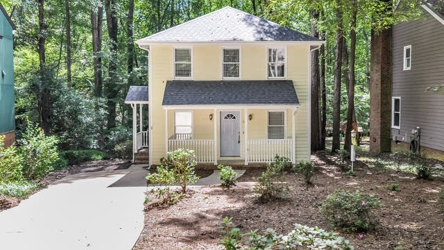 Photo 1 of 25 - 504 Lochness Ln, Cary, NC 27511