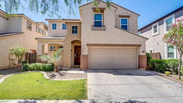 Photo 1 of 20 - 4165 E Vest Ave, Gilbert, AZ 85295