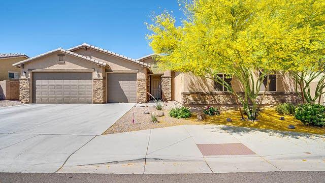 Photo 1 of 25 - 5764 W Wayland Dr, Phoenix, AZ 85339