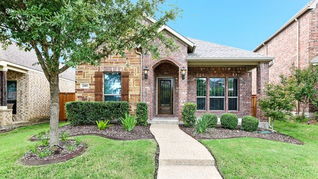 Photo 1 of 24 - 2905 Fontana, Grand Prairie, TX 75054