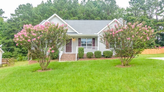 Photo 1 of 16 - 40 Alcock Ln, Youngsville, NC 27596