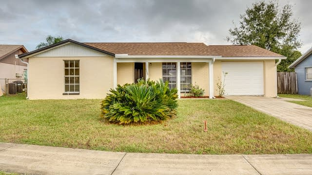 Photo 1 of 11 - 6733 Ranchwood Loop, New Port Richey, FL 34653