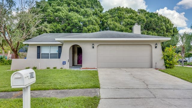 Photo 1 of 17 - 4801 Willowrun Pl, Tampa, FL 33624