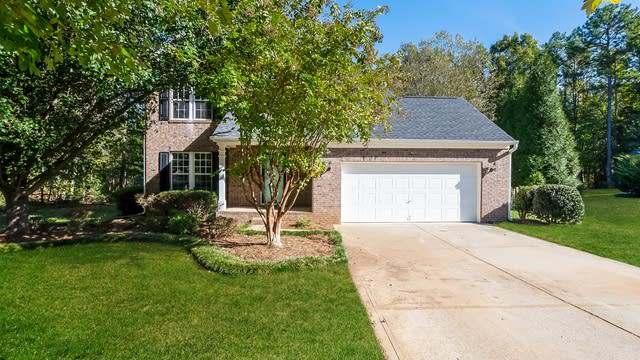 Photo 1 of 25 - 2414 Kings Farm Way, Indian Trail, NC 28079