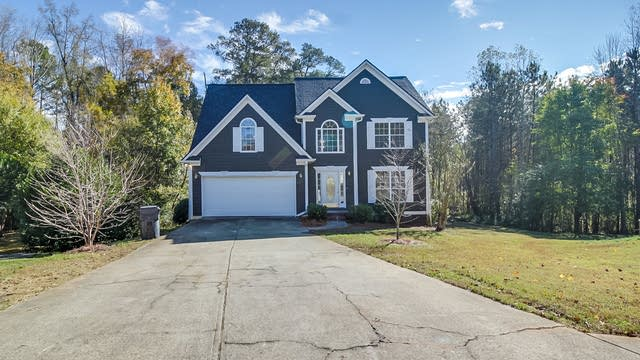 Photo 1 of 15 - 15 Jon Jeff Dr NW, Lilburn, GA 30047