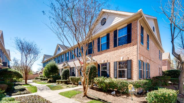 Photo 1 of 22 - 4905 Stone Gate Trl, McKinney, TX 75070