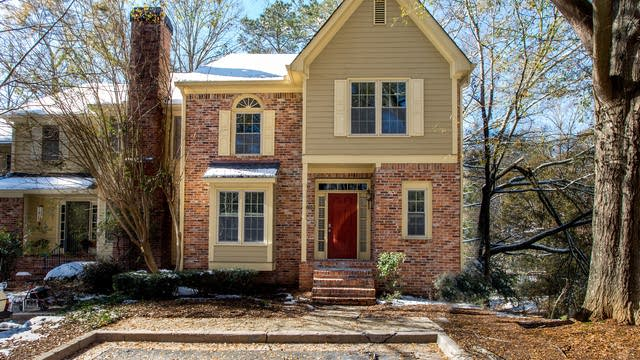 Photo 1 of 34 - 100 River Ridge Ln, Roswell, GA 30075