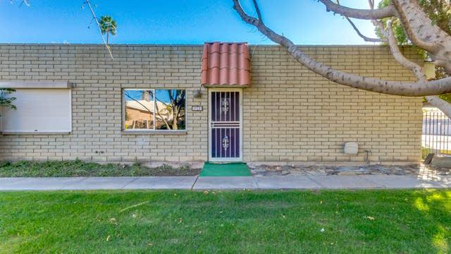 Photo 1 of 20 - 141 N Date #34, Mesa, AZ 85201