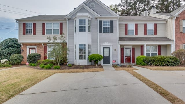 Photo 1 of 27 - 1849 Stancrest Trce NW, Kennesaw, GA 30152