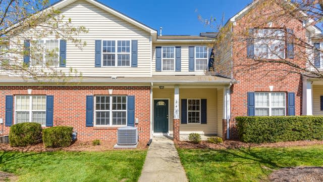 Photo 1 of 24 - 240 Basset Hall Dr, Durham, NC 27713