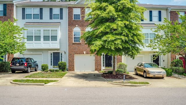 Photo 1 of 21 - 8706 Winding River Way, Raleigh, NC 27616