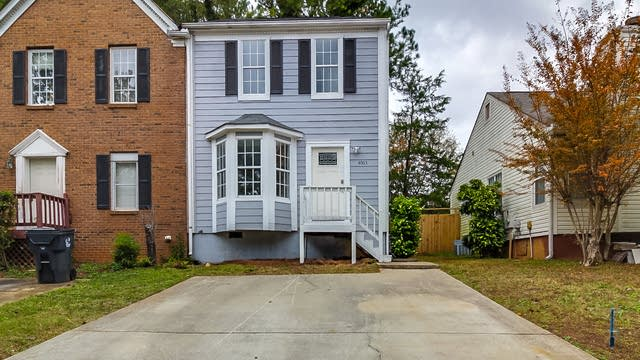 Photo 1 of 15 - 4063 Settlers Hill Way, Norcross, GA 30093