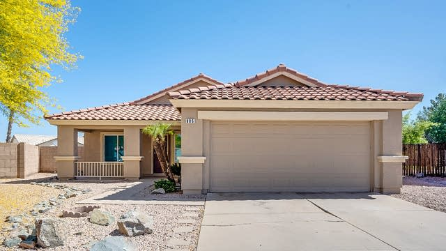 Photo 1 of 31 - 885 N Ithica Ct, Chandler, AZ 85225