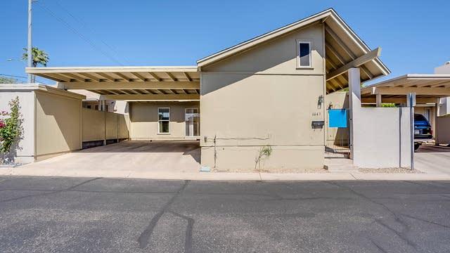Photo 1 of 13 - 6643 N Majorca Ln W, Phoenix, AZ 85016