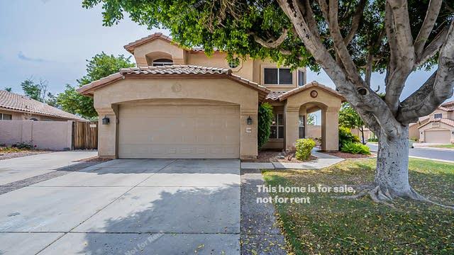 Photo 1 of 29 - 10358 N 58th Dr, Glendale, AZ 85302