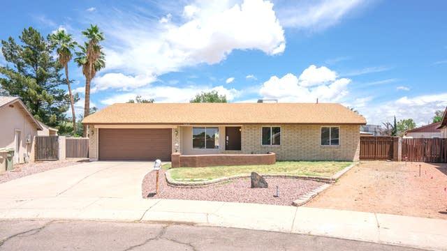Photo 1 of 22 - 16443 N 65th Ave, Glendale, AZ 85308