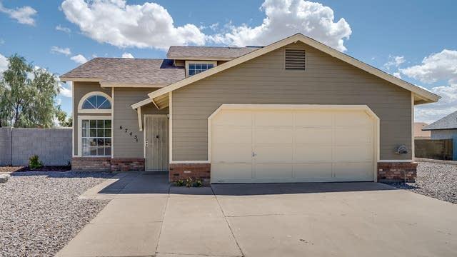 Photo 1 of 16 - 6745 E Inglewood St, Mesa, AZ 85205
