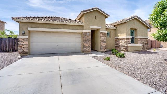 Photo 1 of 22 - 11135 E Roselle Ave, Mesa, AZ 85212