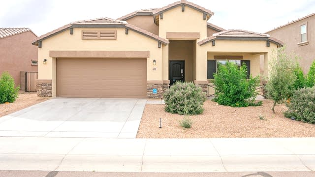 Photo 1 of 22 - 4990 S 238th Ln, Buckeye, AZ 85326