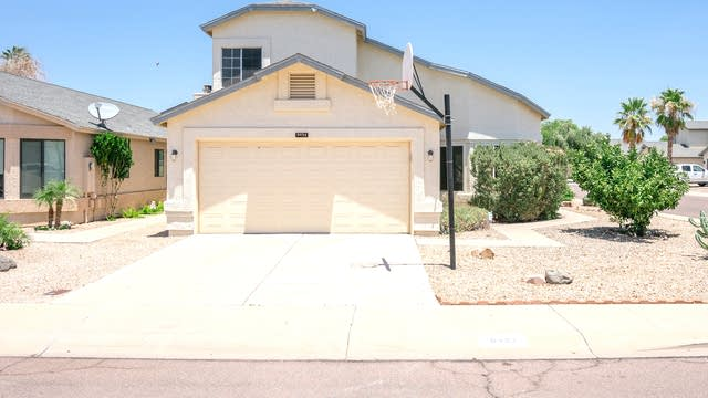 Photo 1 of 20 - 8834 W Michelle Dr, Peoria, AZ 85382