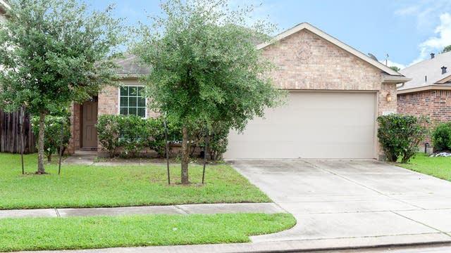 Photo 1 of 15 - 12234 Forstall Dr, Houston, TX 77014