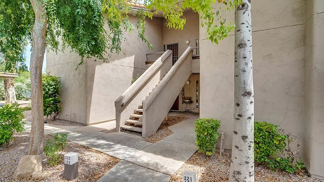 Photo 1 of 15 - 9125 E Purdue Ave #121, Scottsdale, AZ 85258