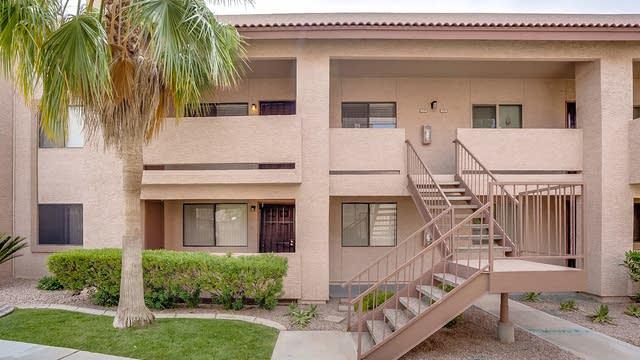 Photo 1 of 10 - 145 N 74th St #214, Mesa, AZ 85207