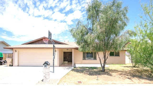 Photo 1 of 21 - 5332 W Acapulco Ln, Glendale, AZ 85306