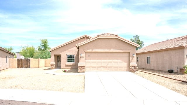 Photo 1 of 20 - 15494 W Port Au Prince Ln, Surprise, AZ 85379