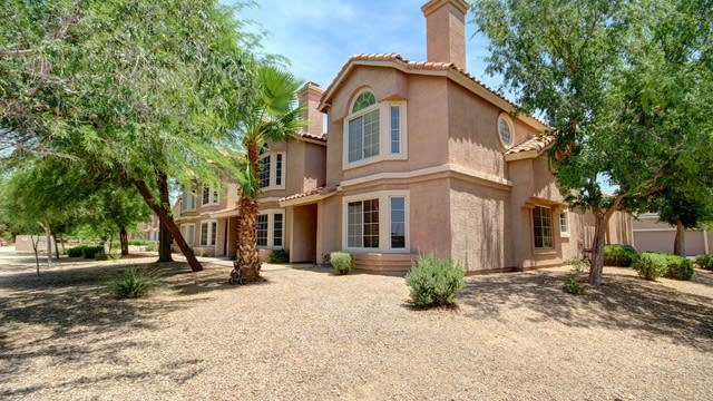 Photo 1 of 26 - 2875 W Highland St #1114, Chandler, AZ 85224