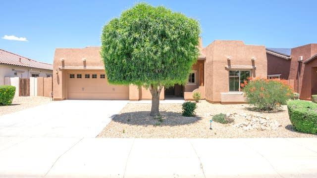 Photo 1 of 24 - 15632 W Meadowbrook Ave, Goodyear, AZ 85395