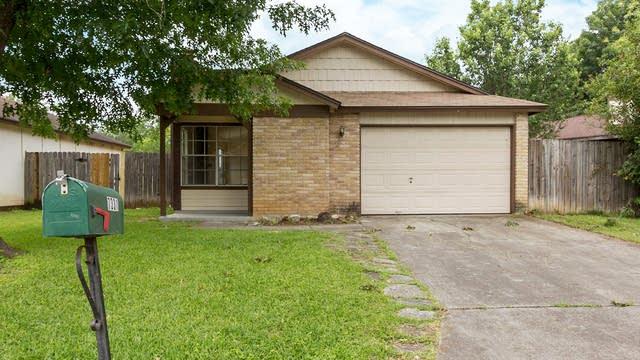 Photo 1 of 10 - 7331 Brandyridge, San Antonio, TX 78250