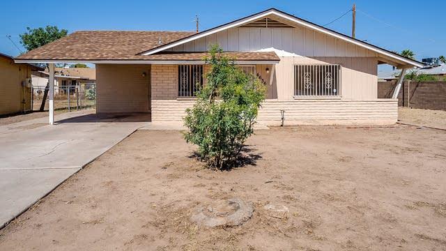 Photo 1 of 31 - 4636 S 20th St, Phoenix, AZ 85040