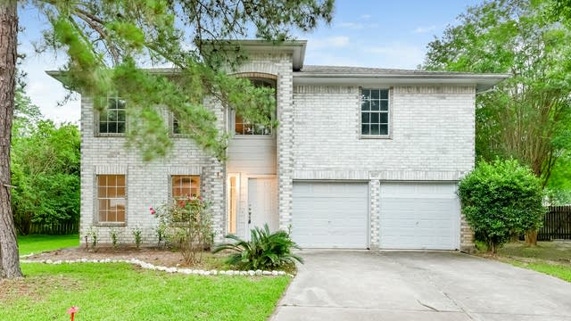 Photo 1 of 25 - 16023 Hilton Head Ln, Cypress, TX 77429