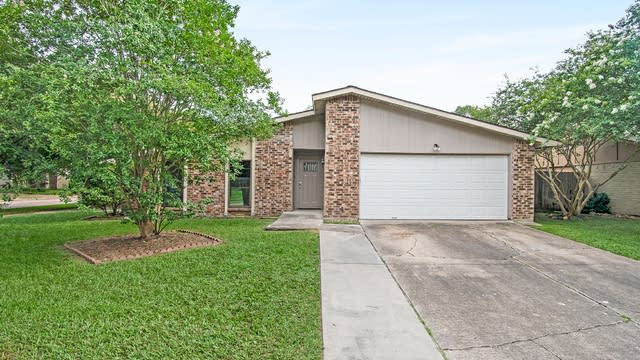 Photo 1 of 15 - 16818 Brora Ct, Houston, TX 77084