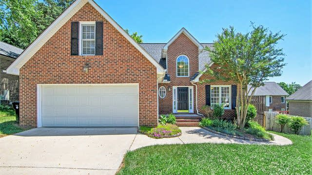 Photo 1 of 16 - 1164 Belmont Ct NW, Concord, NC 28027