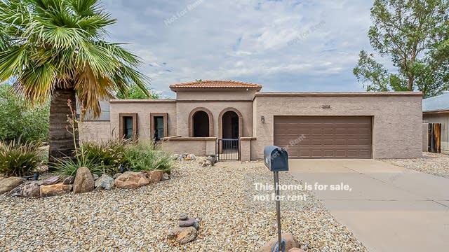 Photo 1 of 25 - 2608 E Marilyn Rd, Phoenix, AZ 85032